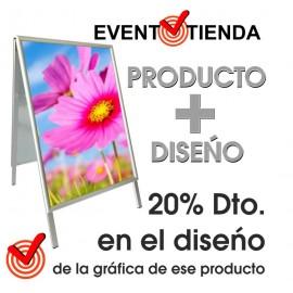 Oferta producto+diseño