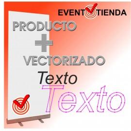 OFERTA PRODUCTO+VECTORIZADO DE IMAGENES